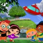 Brave New World: No more Little Einsteins