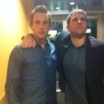 Behind the Tweets: Nate Riley & Nicholas Gyeney