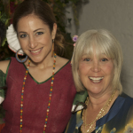 Behind the Tweets: Corey Colwell-Lipson and Lynn Colwell (authors of Celebrate Green Creating Eco-Savvy Holidays, Celebrations and Traditions for the Whole Family)
