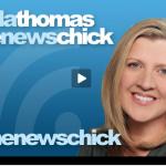 Behind the Tweets: KIRO-FM Morning Anchor Linda Thomas (aka @TheNewsChick)