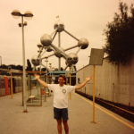 Revisiting My Vision Quest Adventure 20 Years Later – Part 2 (Antwerp and Brussels)