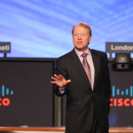 5 Key Lessons Learned From Working With John Chambers, Cisco Systems CEO