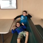 Being The Sibling of a Special Needs Child Creates Special Challenges